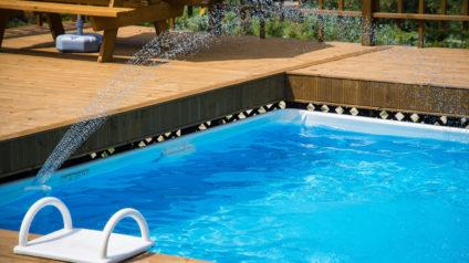 remplacer liner piscine
